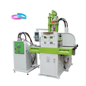 LSR Wristband Injection Molding Machine Ausrüstung